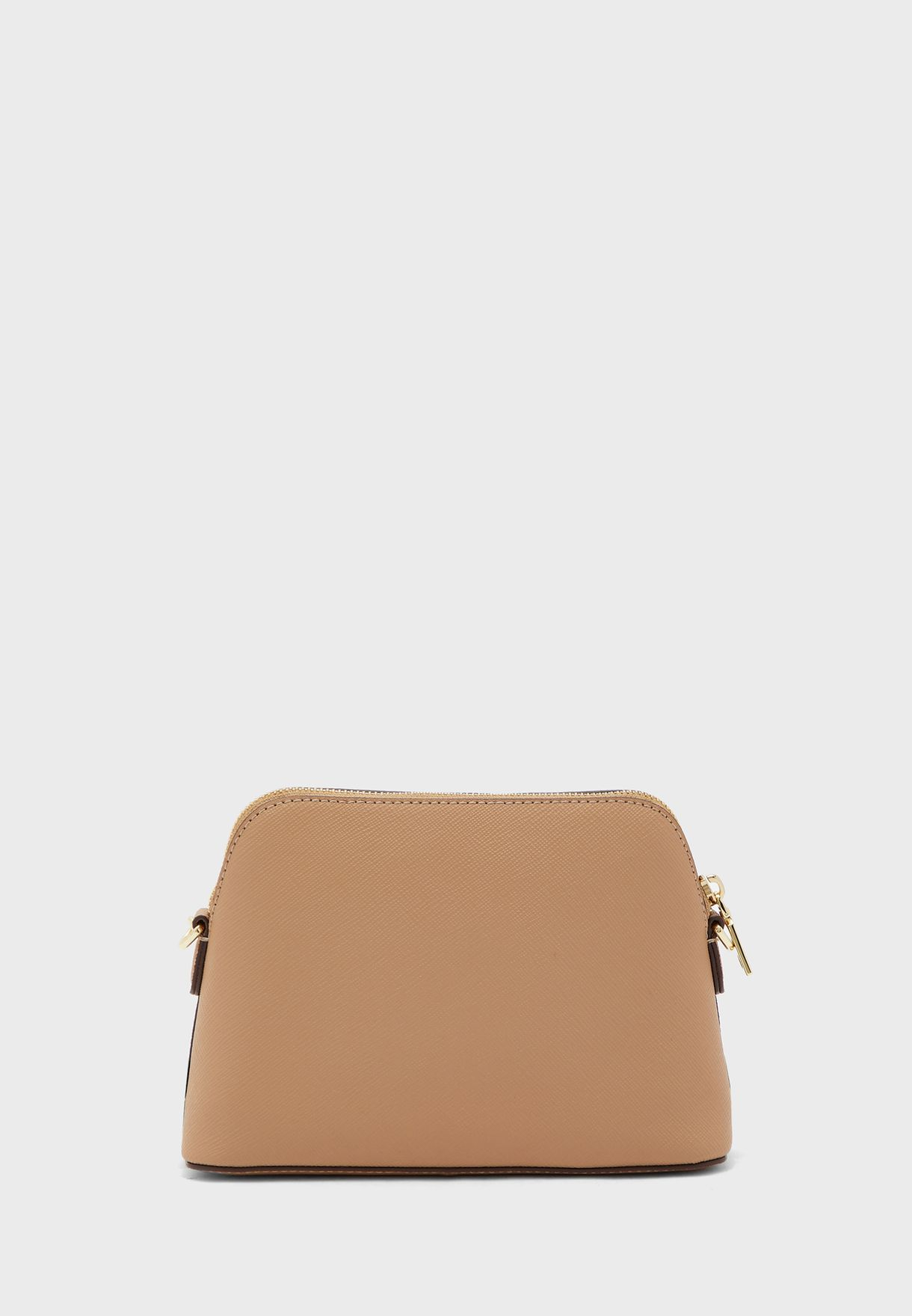 Bianca Dome Crossbody