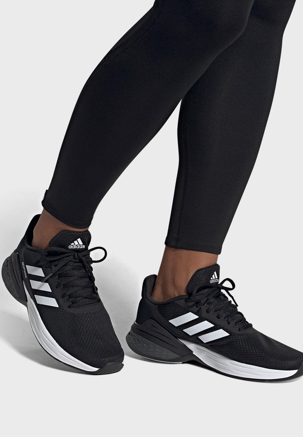 حذاء ريسبانس اس ار