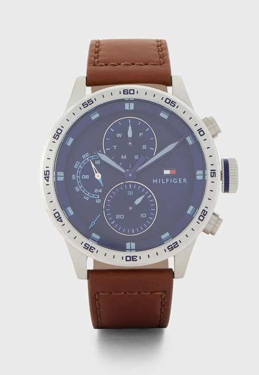 Trent Analog Watch