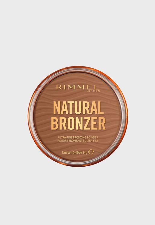 Natural Bronzer, 003 Sunset