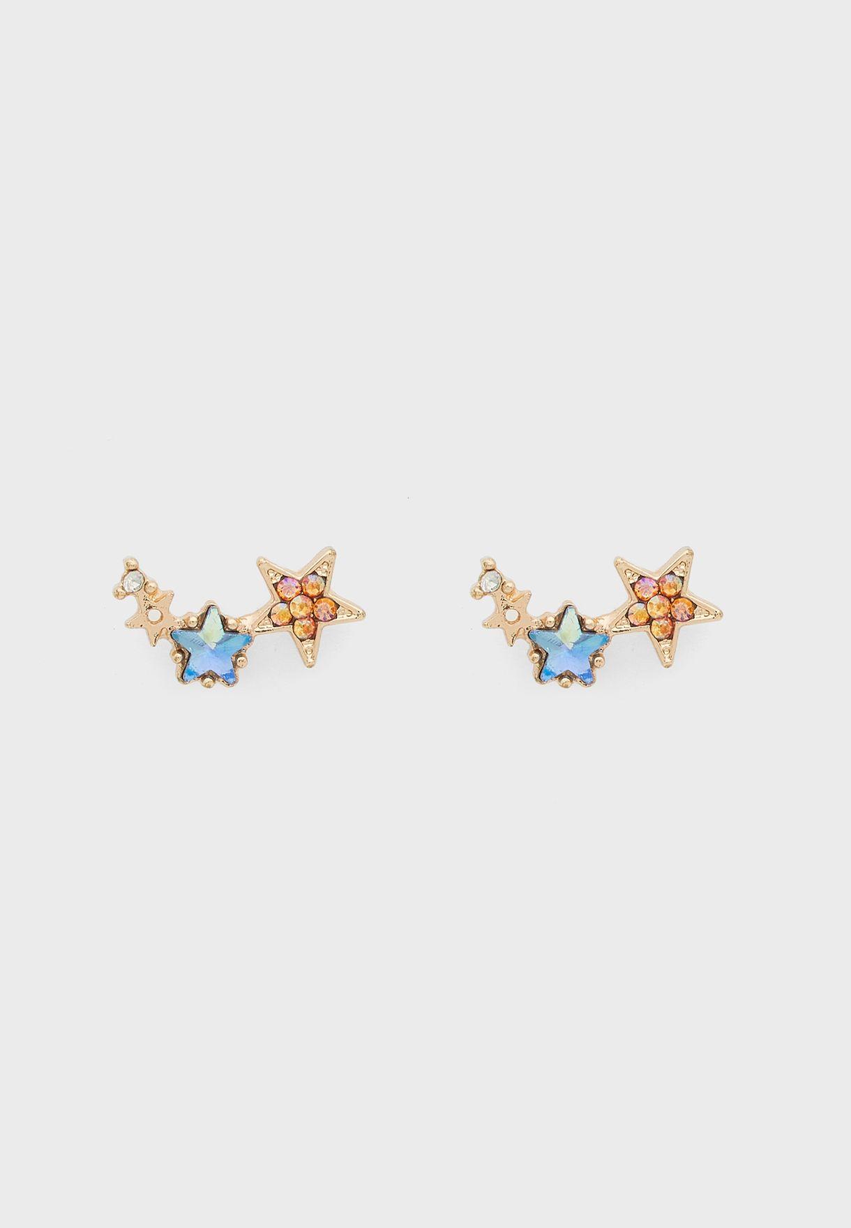 Paudda Casual Earrings