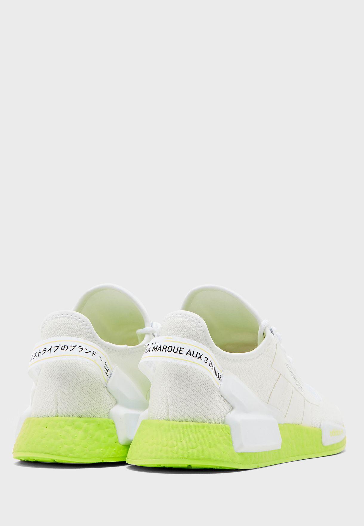 حذاء أن أم دي