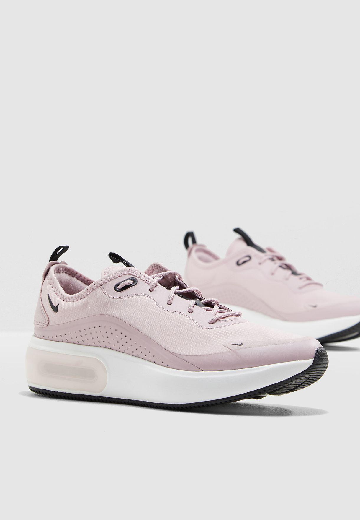 f3e31eb52bb26 Shop Nike purple Air Max Dia AQ4312-500 for Women in UAE - 72704SH82EVP