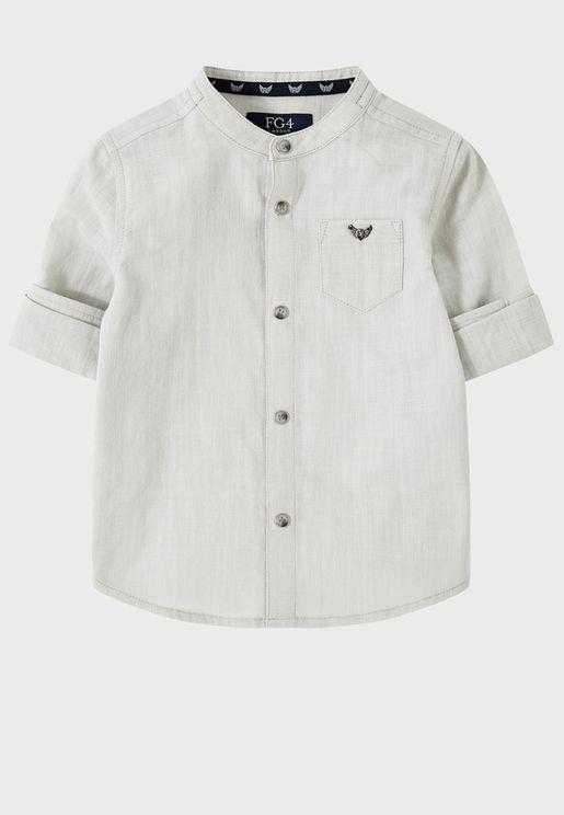 Infant Calais Shirt