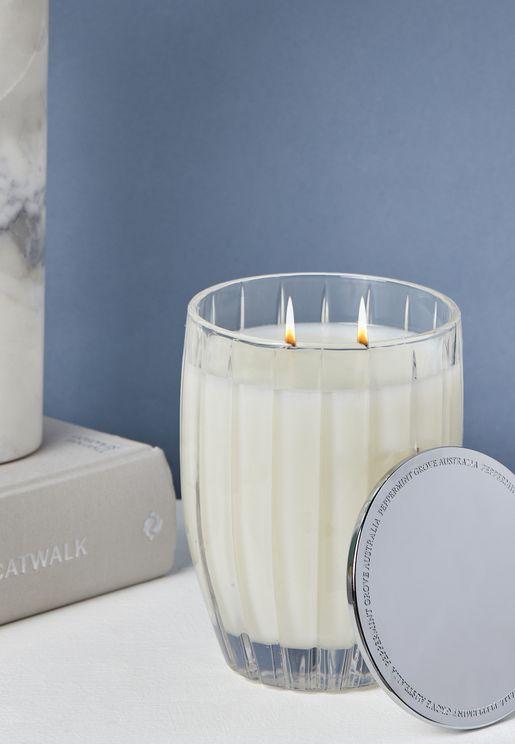 Patchouli & Bergamot Candle 700g