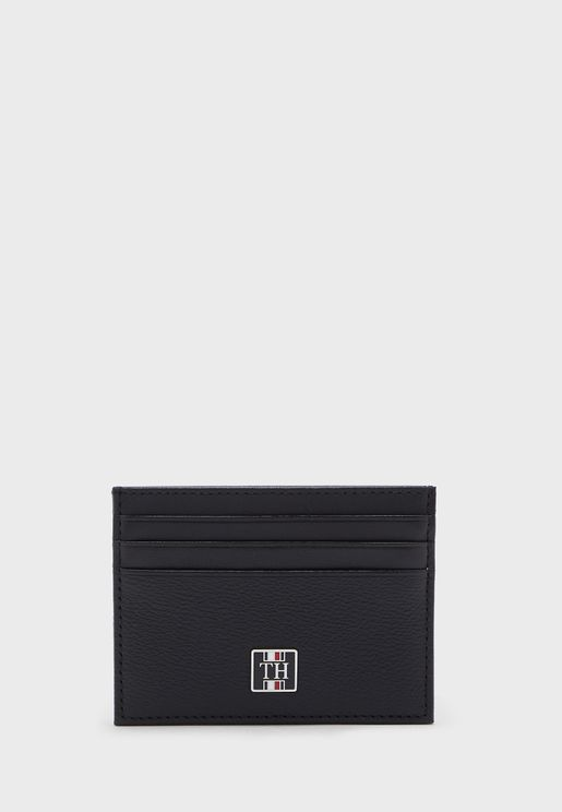 Monogram Card Holder