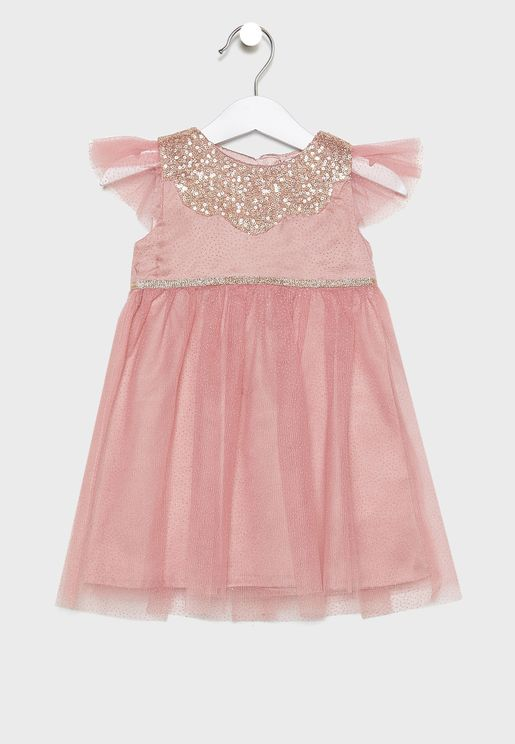 Kids Occasion  Dress