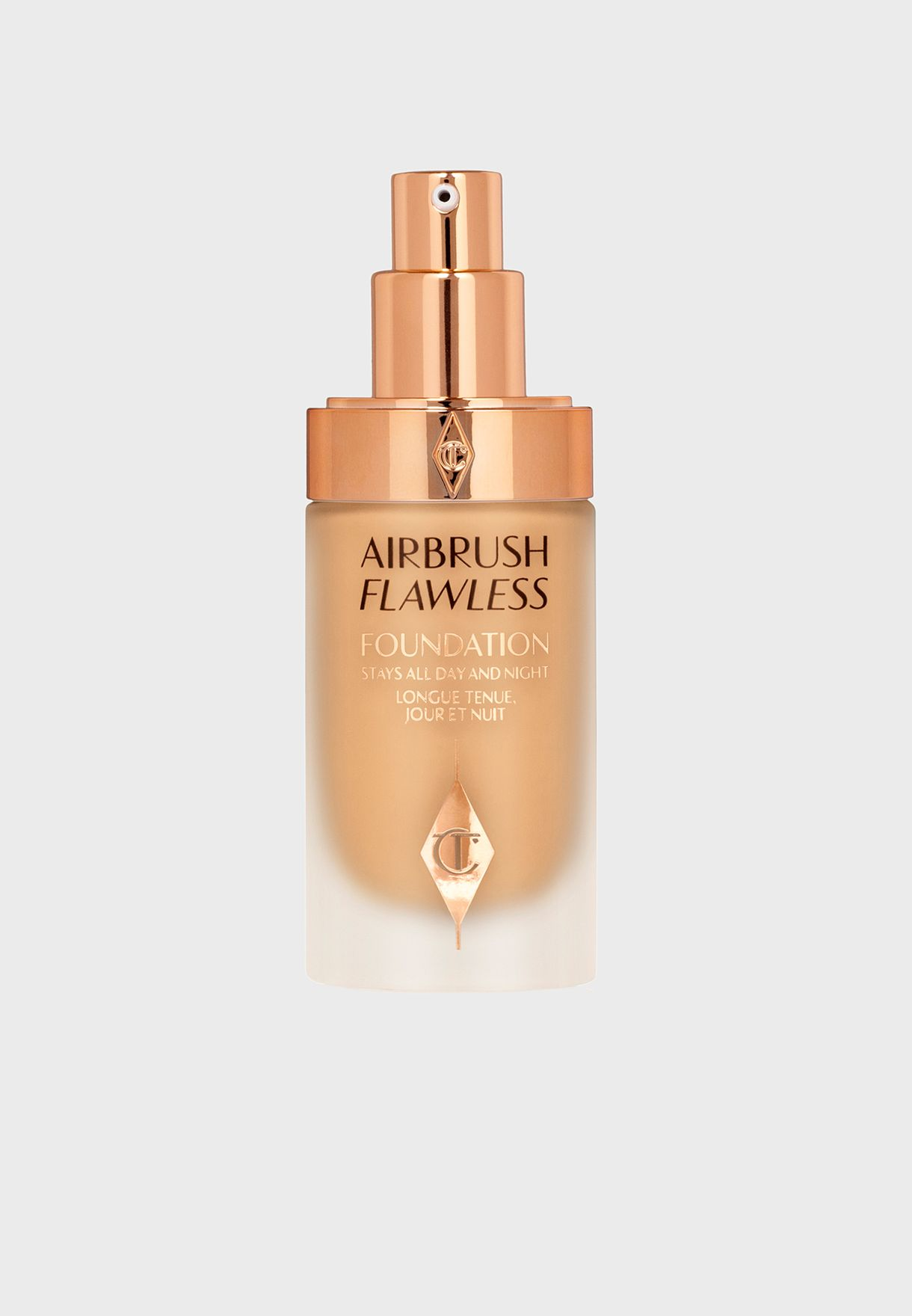 Airbrush Flawless Foundation - 8 Warm