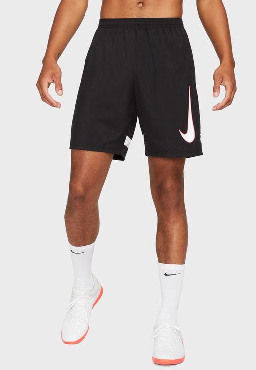 Dri-Fit Academy Shorts