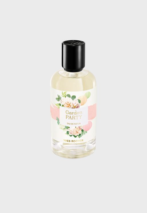 Garden Party EDP 100 ml