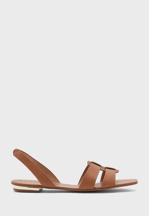 Lothathiel Flat Sandal
