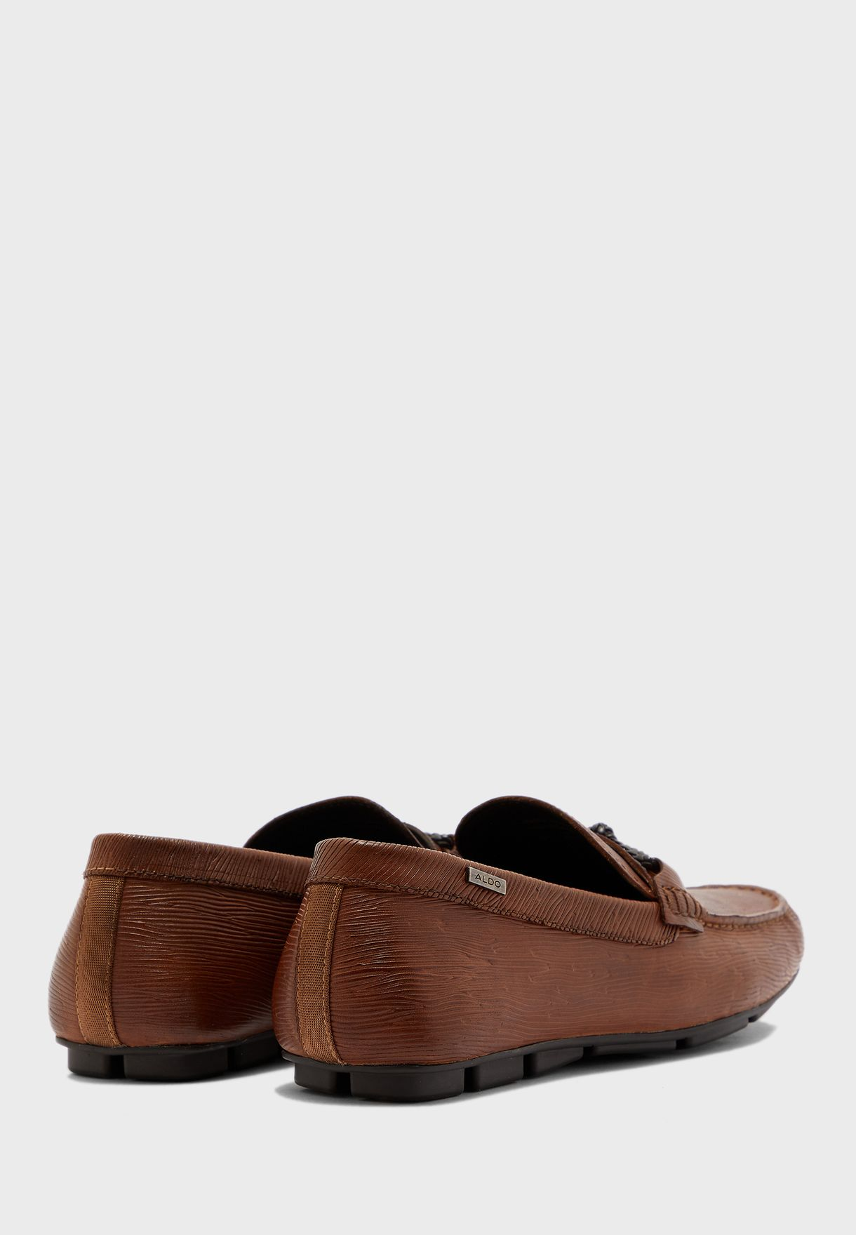 Barthes Moccasins