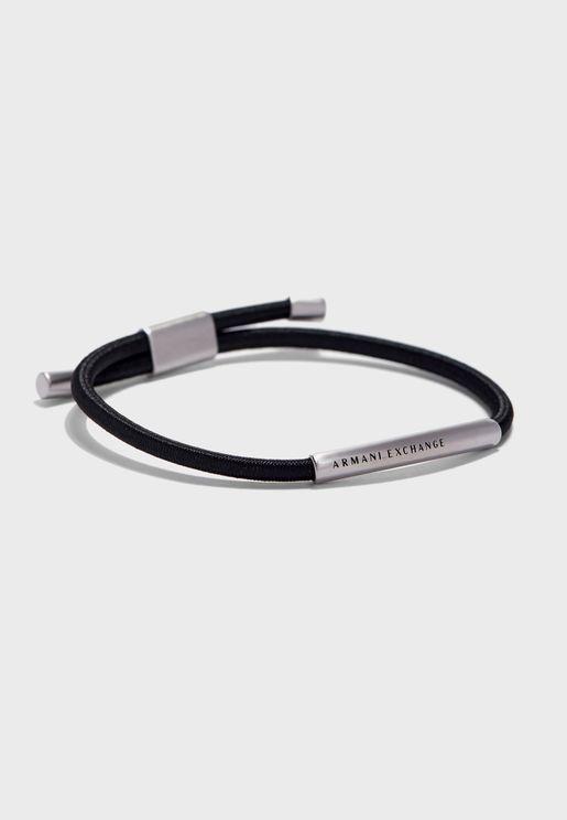 AXG0041040 Logo Bracelet