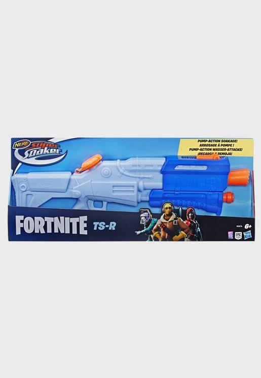Super Soaker Fortnite Tactical Shotgun
