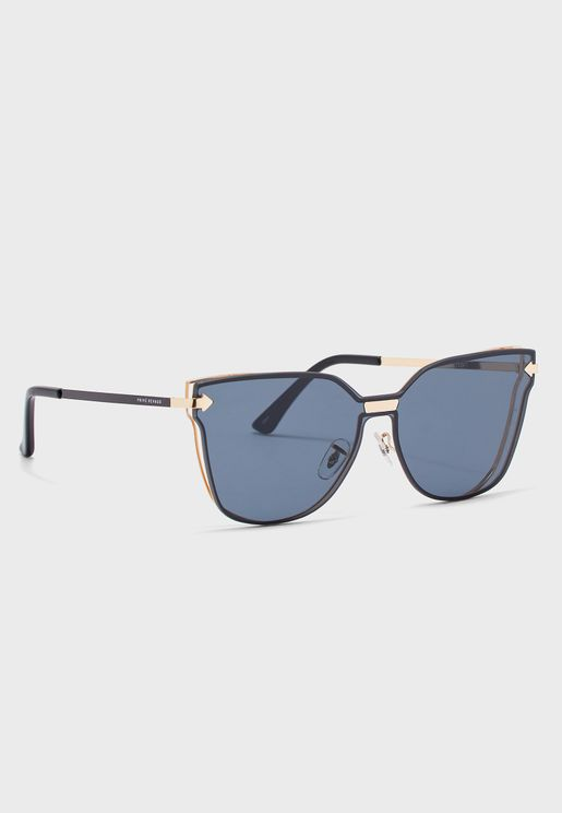 The Madam Cat Eye Sunglasses