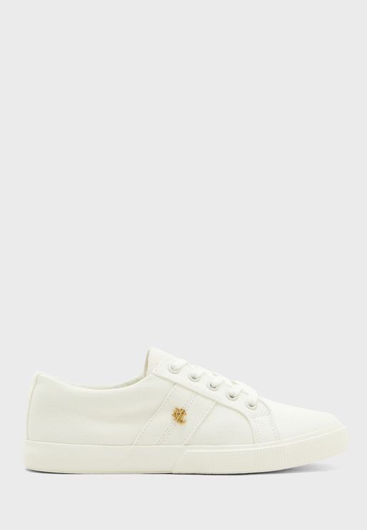 Janson Ii Low Top Sneaker