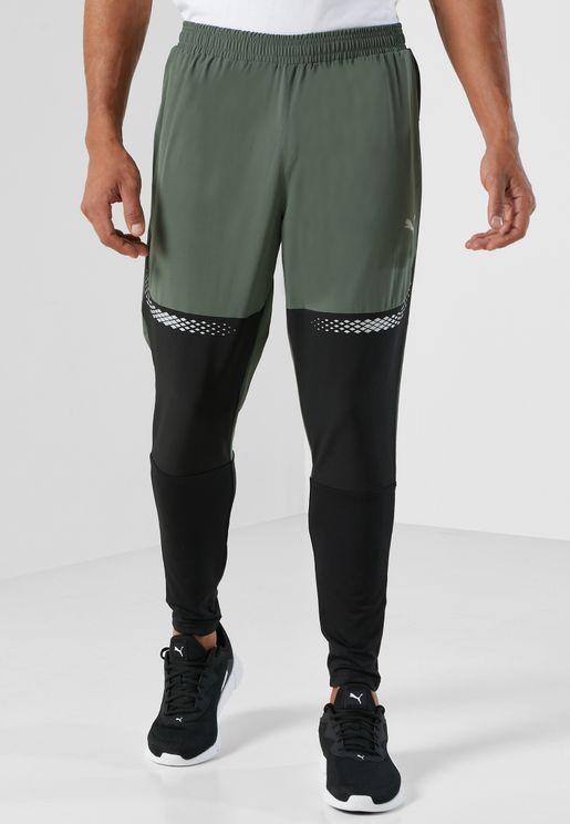 Runner ID Tapered Sweatpants