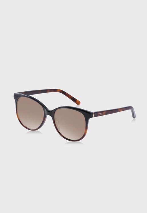 L SR776801 Wayfarer Sunglasses
