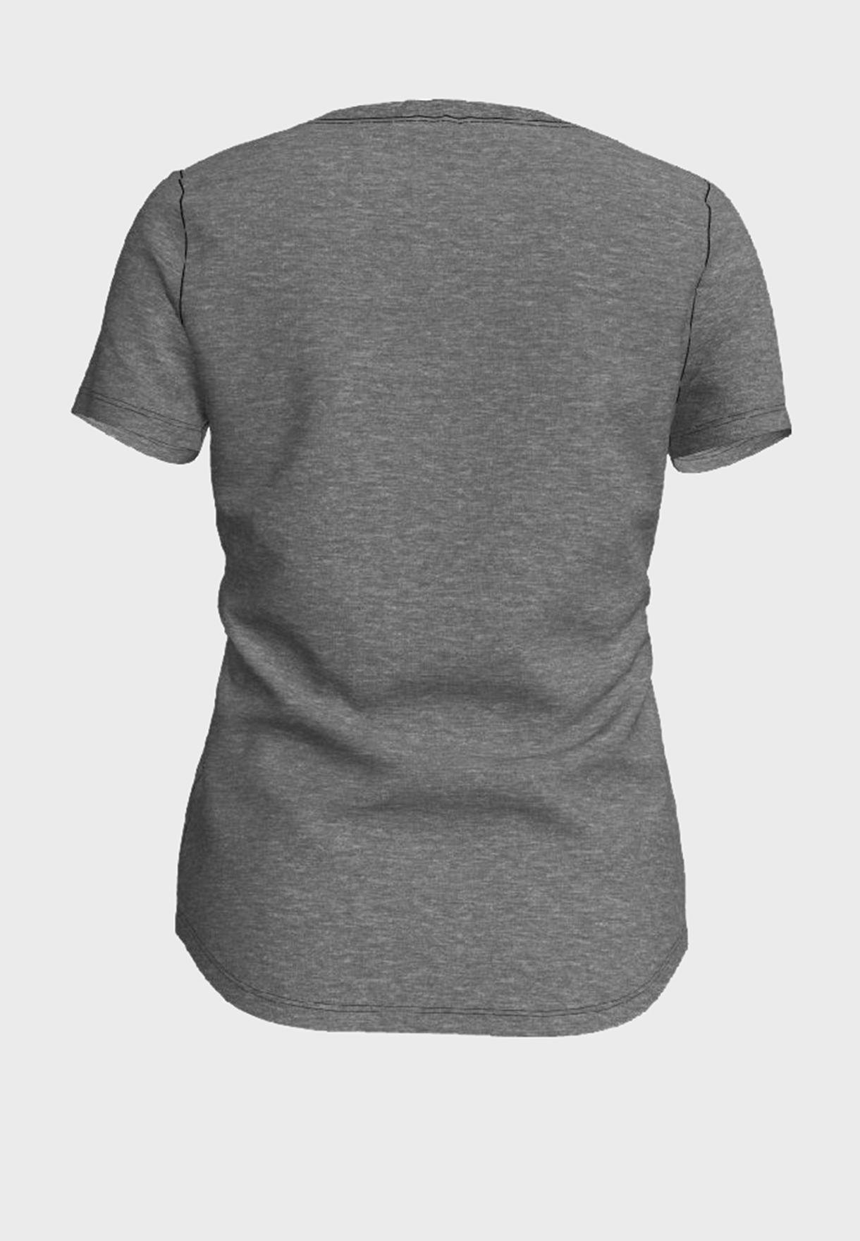 Youth Nsw Futura Scoop T-Shirt