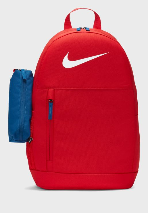 Elemental Swoosh Graphic Backpack