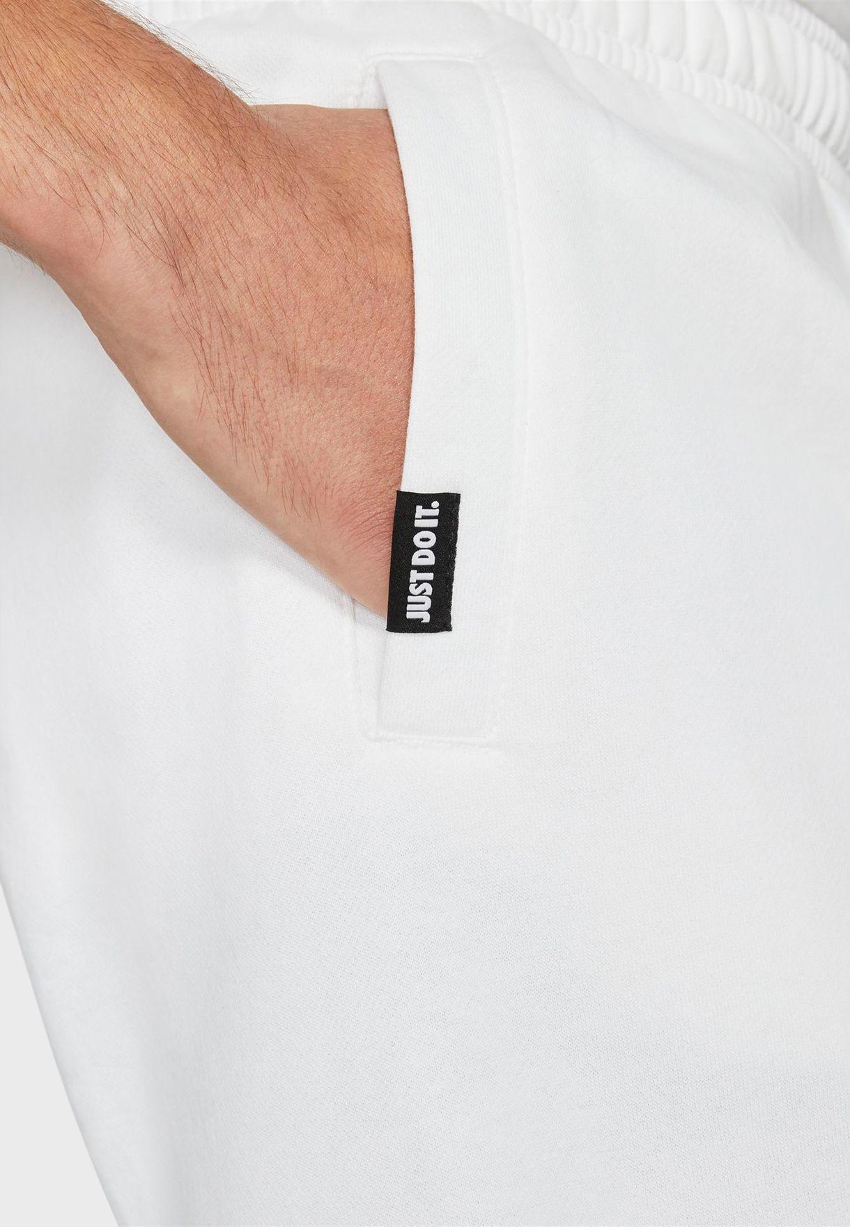 شورت باربطة خصر