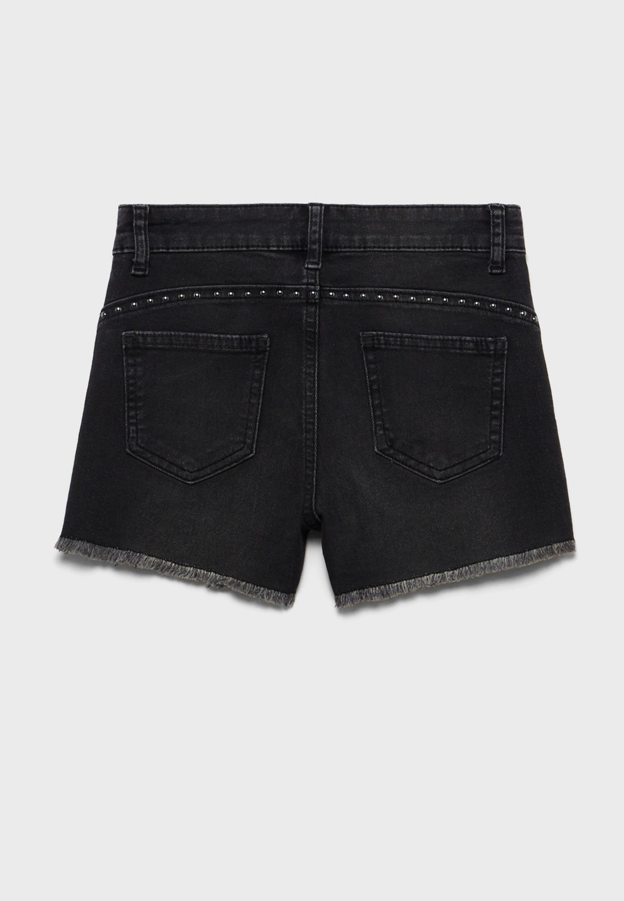 Kids Essential Casual Shorts