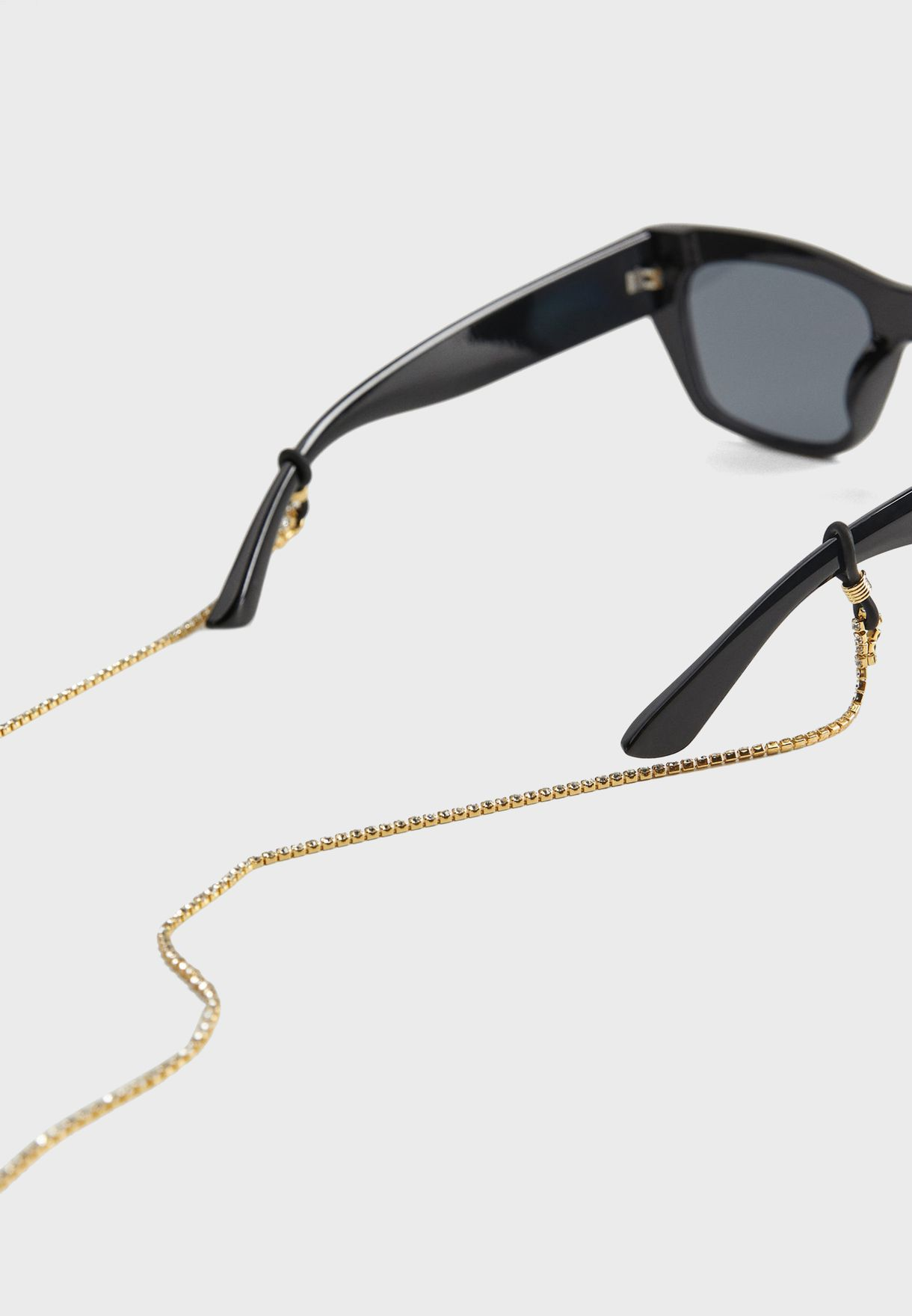 Olivia Sunglasses Necklace