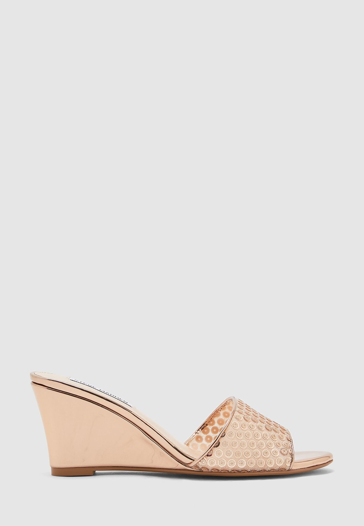 Lilah Wedge Sandal
