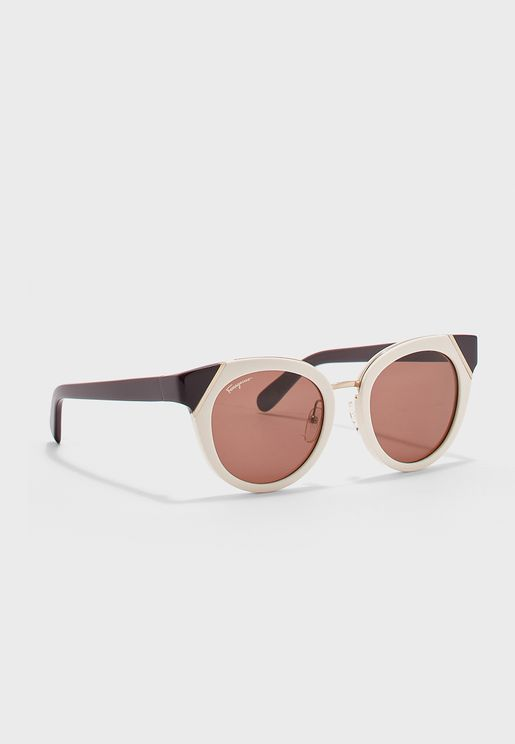 SF835S Cateye Sunglasses