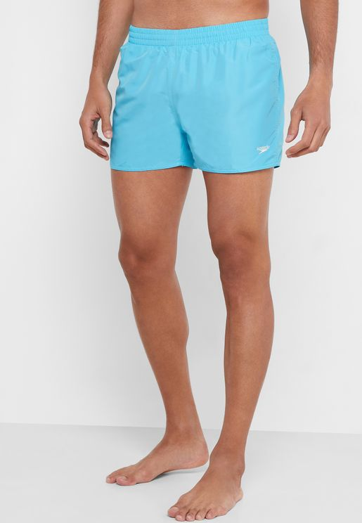"Leisure 13"" Swim Shorts"