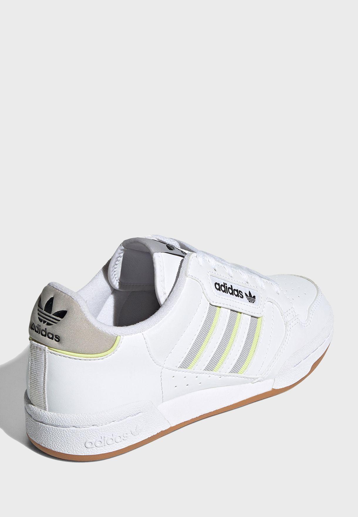 حذاء كونتينينتال 80 اس تي ار اي