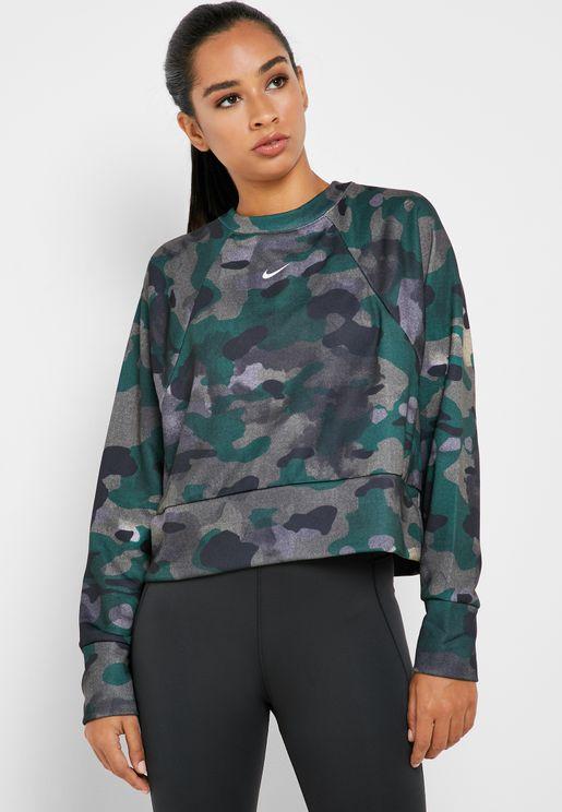 Rebel All In 7/8 Sweatshirt