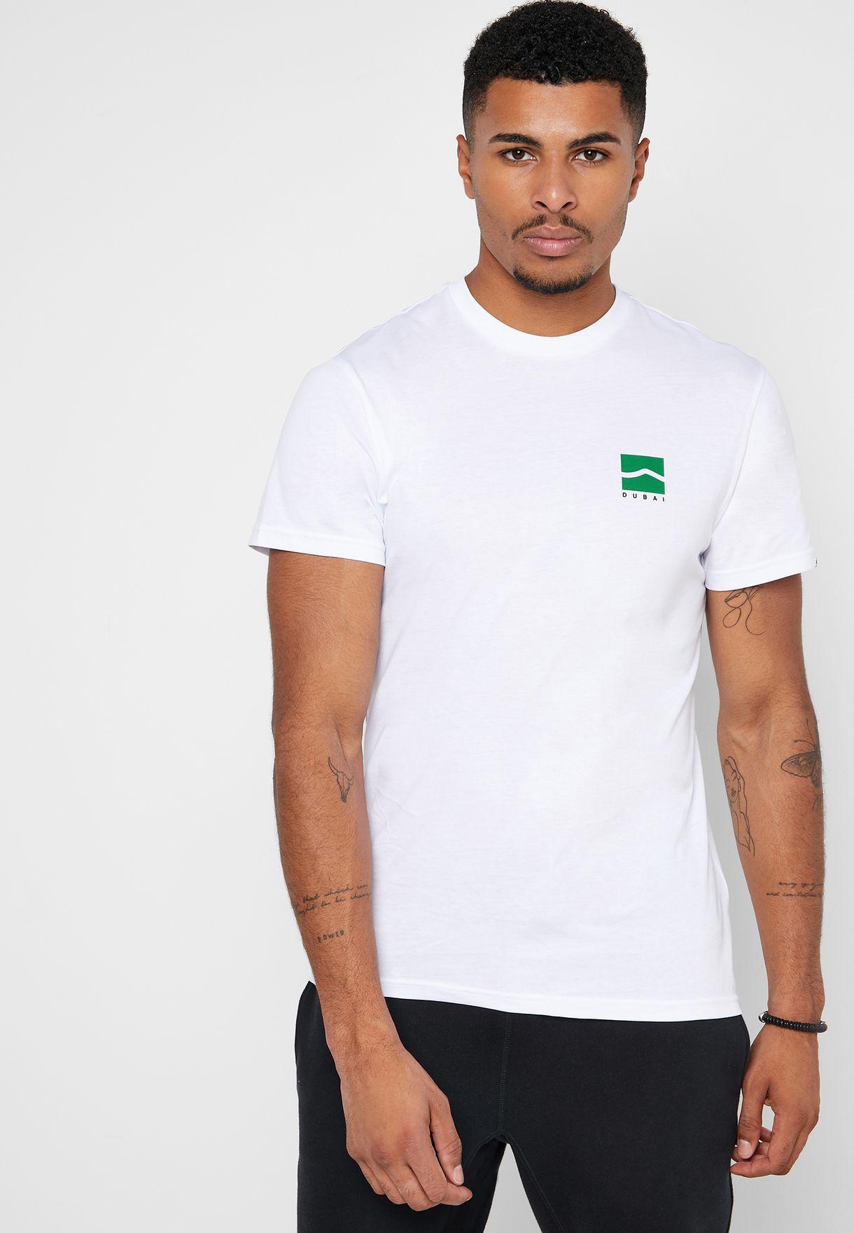 Dubai City T-Shirt