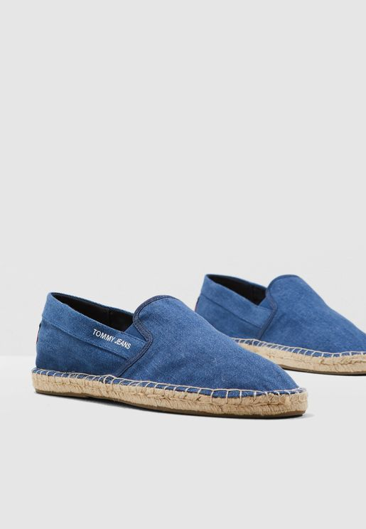 Tommy Jeans Flag Espadrille