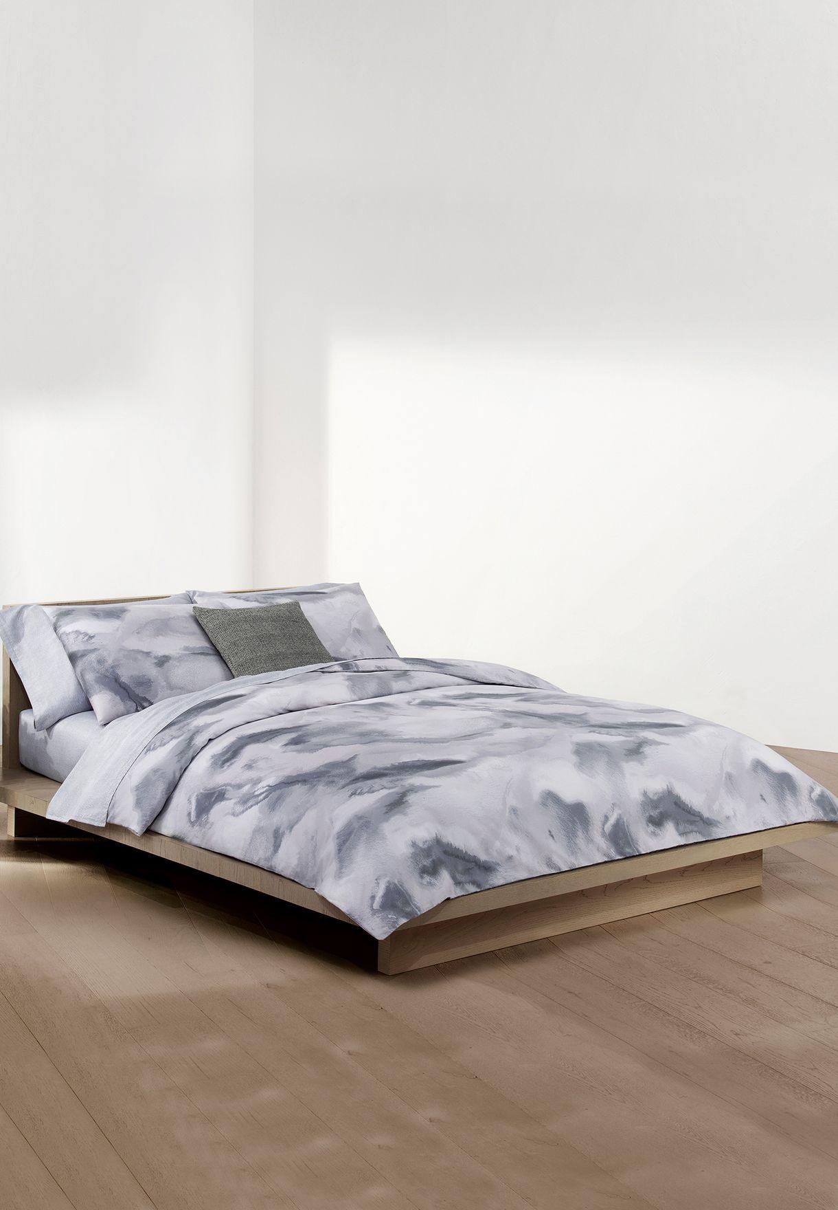 غطاء لحاف سوبر كينج مون ستون- 240 × 260 سم