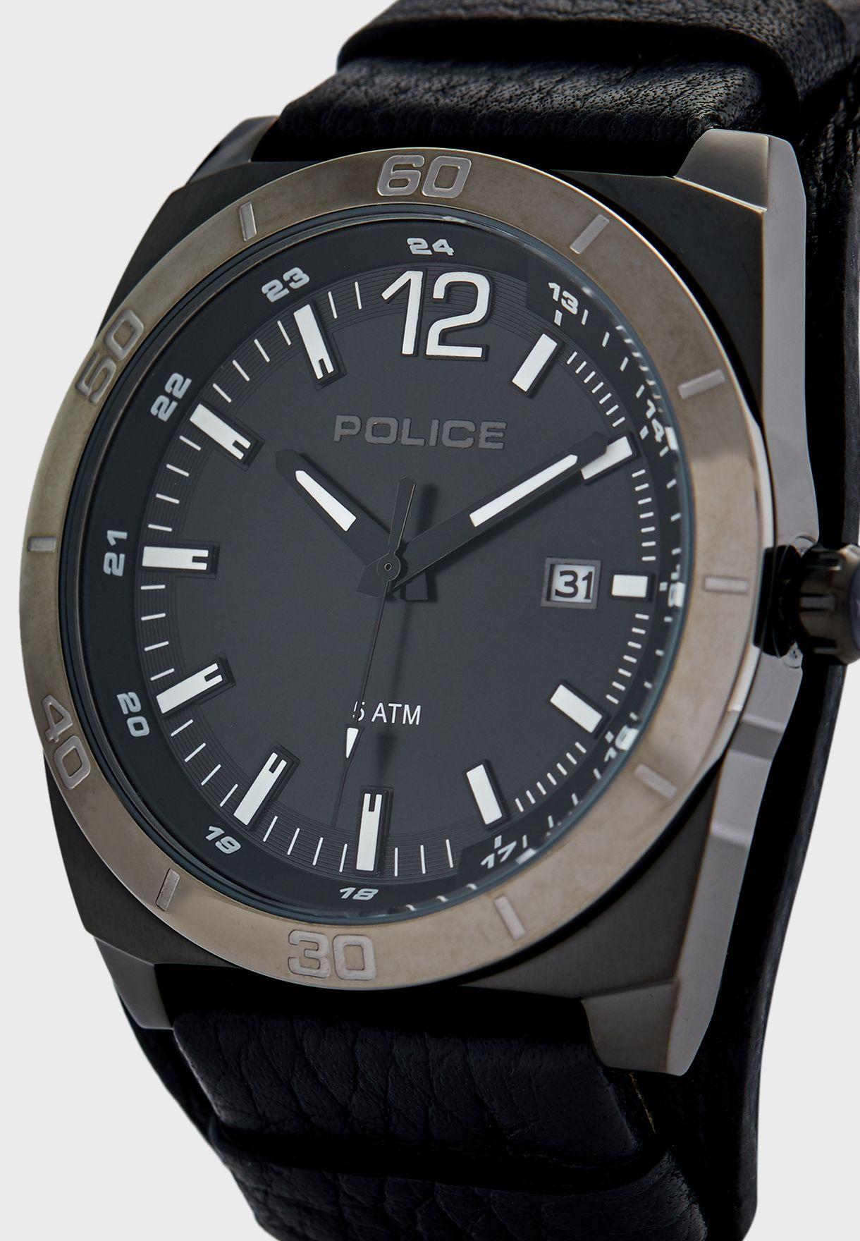 Stampede Watch