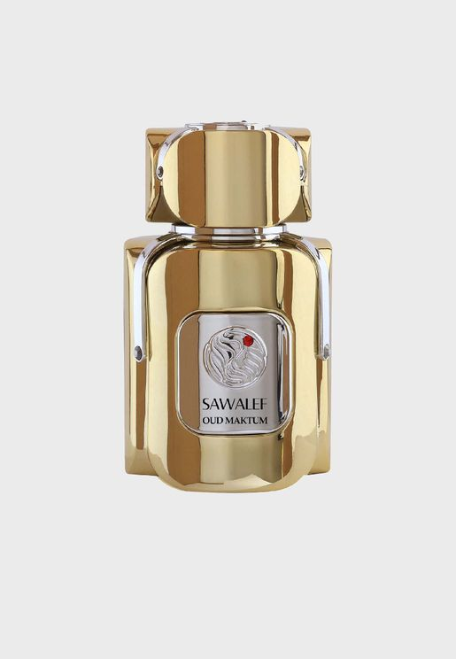 Oud Maktum 100ml Edp