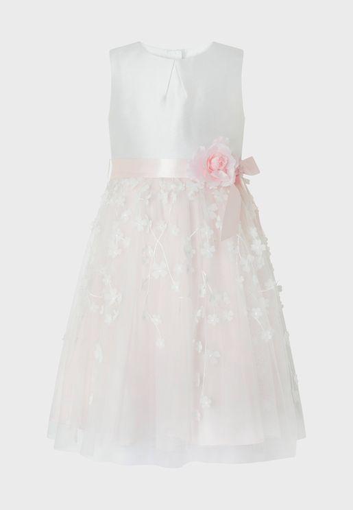 Kids Eloise Dress