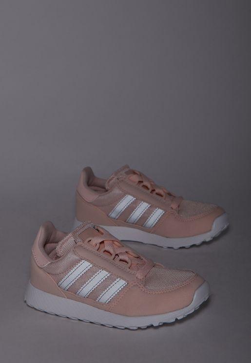 حذاء غروف فوريست