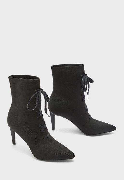Vice Ankle Boot