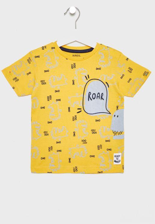 Infant Roar T-Shirt