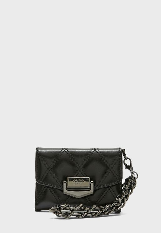 Praelle Flap Over Crossbody