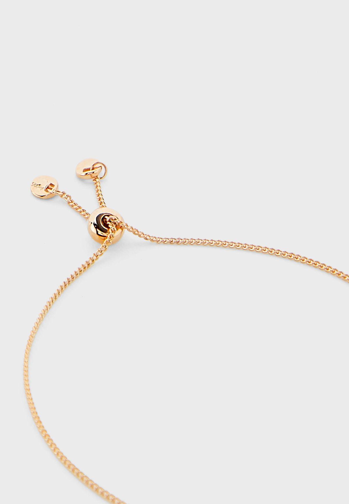 Round Detail Bracelet