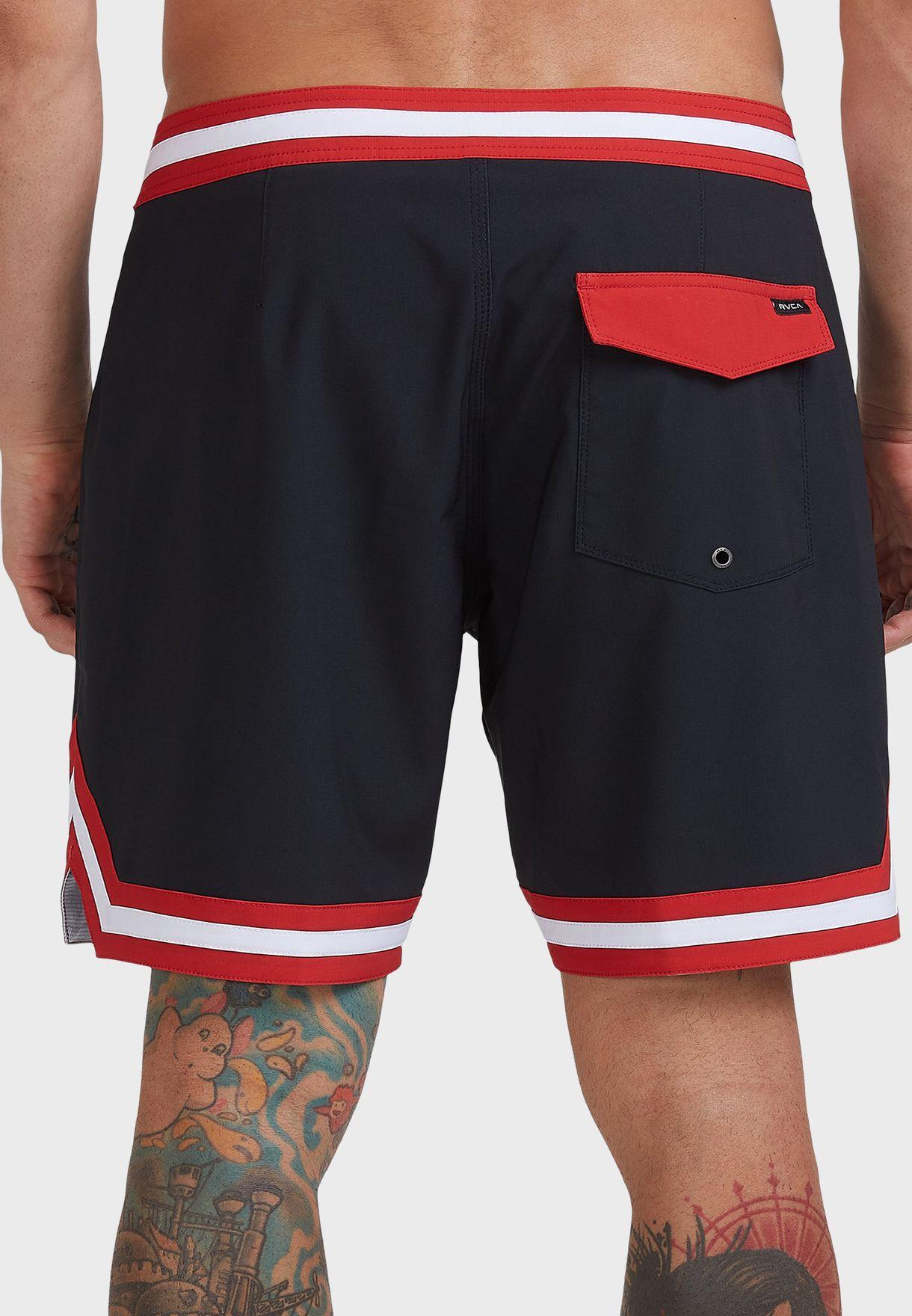Barton Swim Shorts