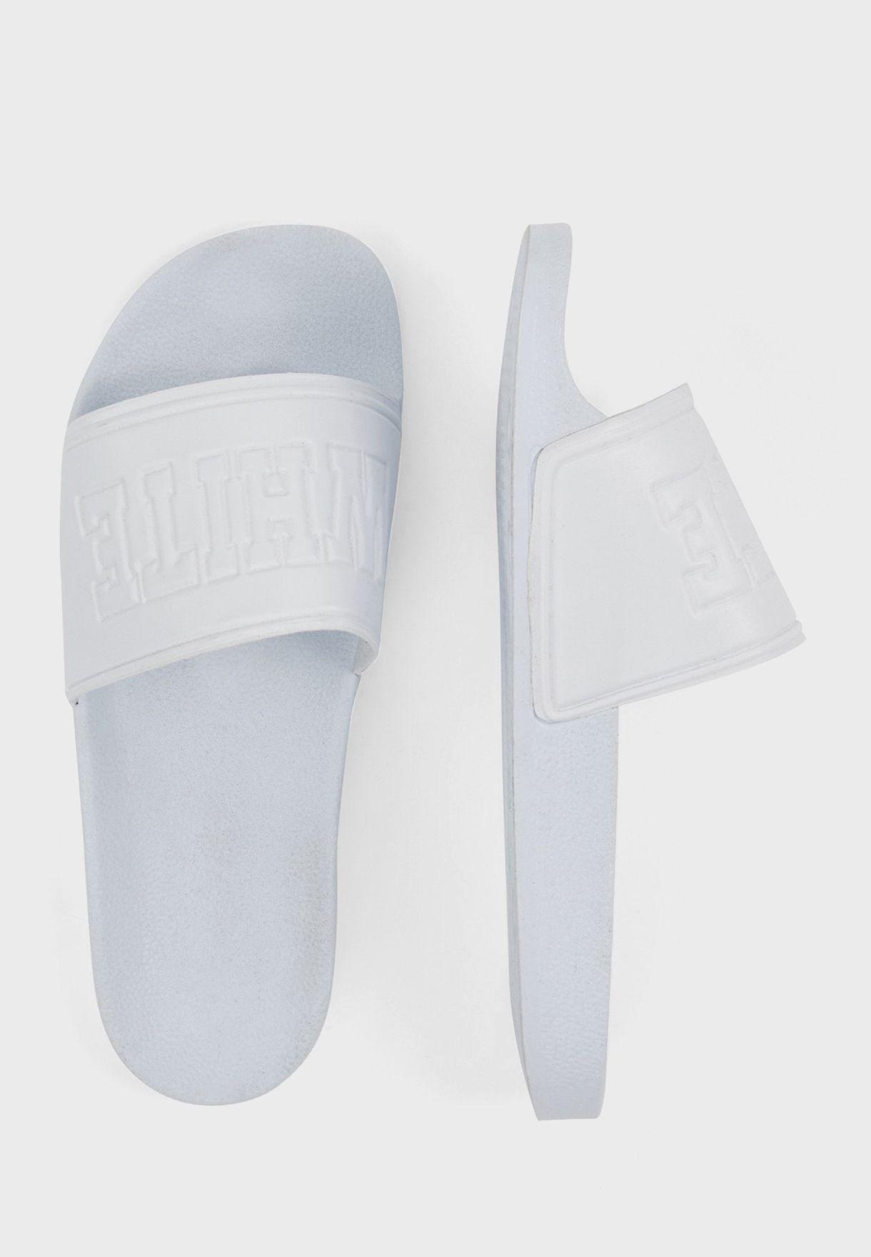 One Strap Flip Flops
