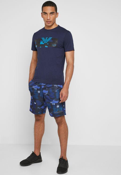 Cano Shorts