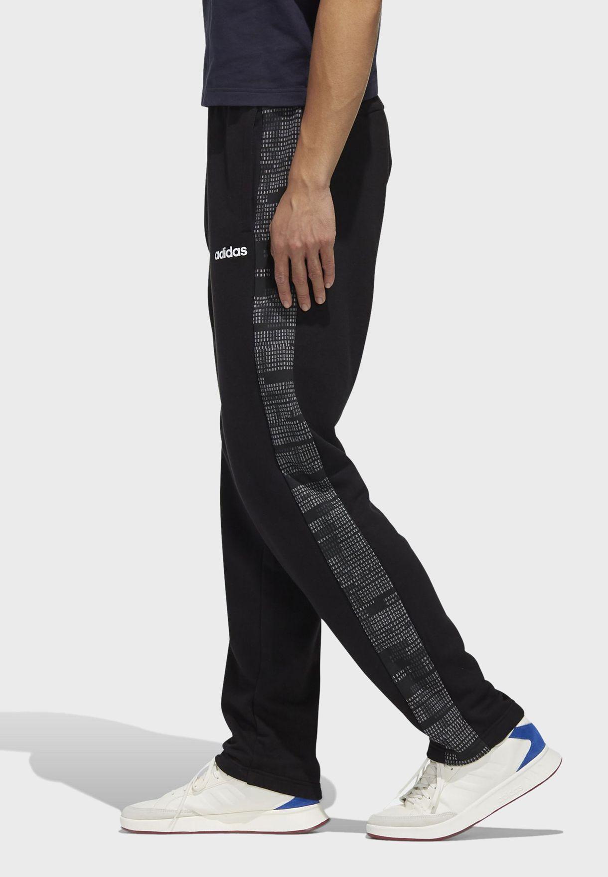 Essential AOP Sweatpants