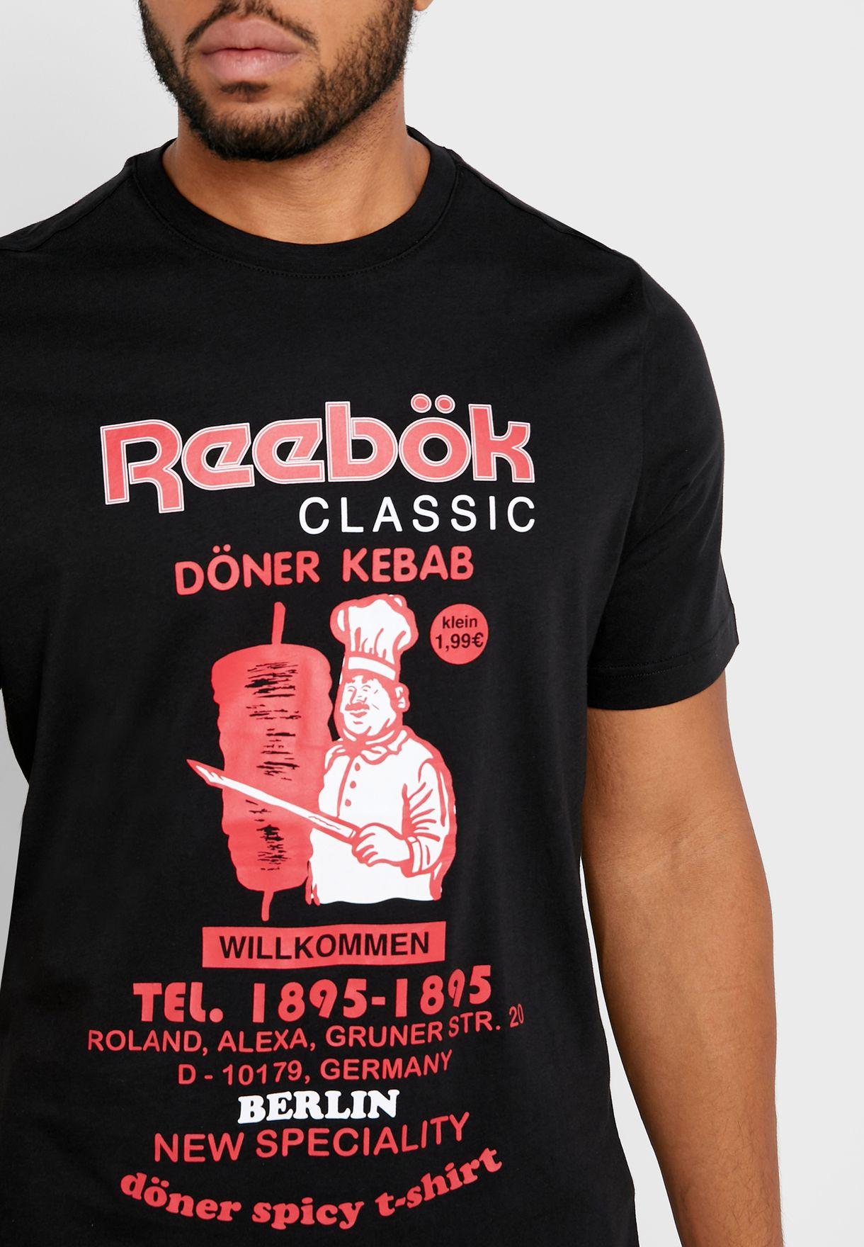 Classics International Donar T-Shirt