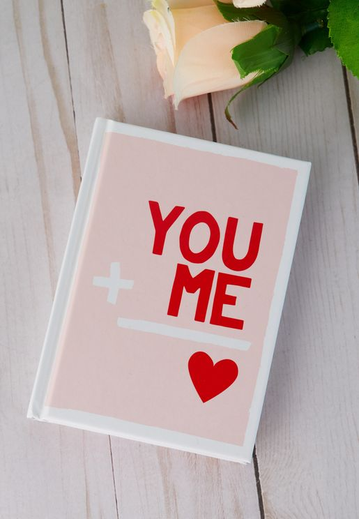 You And Me - Romantic Quotes And Affirmations