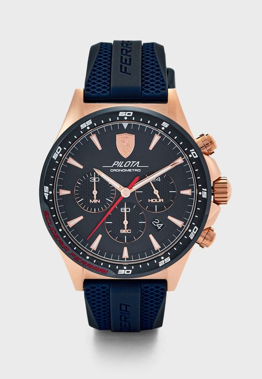 830621 Pilota Watch